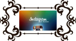 Бизнес-аккаунт в Instagram