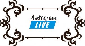 Прямые трансляции в Instagram