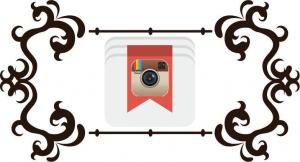 Как сохранять чужие публикации в Instagram