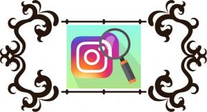 Как увеличить фото или видео в Instagram