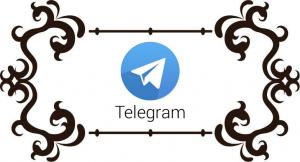 Как написать сообщение в Telegram