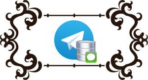 Как удалить сообщения в Telegram